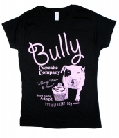 Bully Cupcake Baby Doll