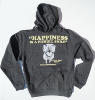 Happiness Pull-Over Hoodie