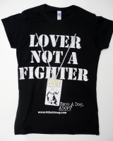 Lover Not A Fighter Baby Doll