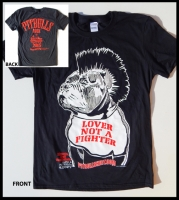 Mohawk Bully Shirt