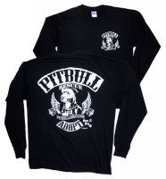 Official Biker Long Sleeve Shirt
