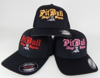 Pitbull Cotton Twill Trucker Cap