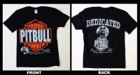 Proud Pitbull Owner Shirt