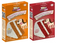 Puppy Cake Wheat-Free Cake Mix For Dogs -Both Flavors